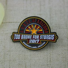 Lapel Pins for ABATE