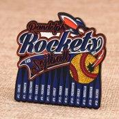 RRS Custom Trading Pins