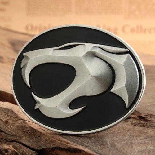 3D Cool Belt Buckles