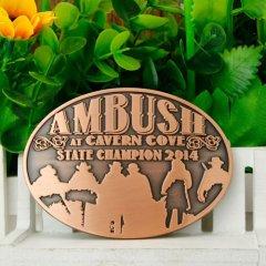 AMBUSH Antique Belt Buckles