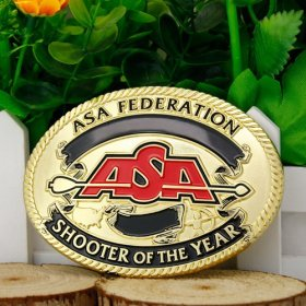 ASA Cheap Belt Buckles