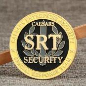 SRT Challenge Coins for Sale