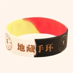 Ksitigarbha Wristbands