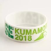 KUMAMOTO Wristbands