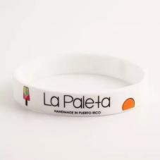 La Paleta II Wristbands
