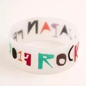 ROCK IN JAPAN FES. 2019 Wristbands