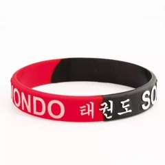 TAEKWONDO Wristbands