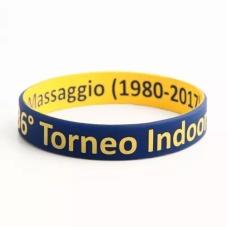 Torneo Indoor Wristbands