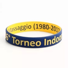 Torneo Indoor Wristbands