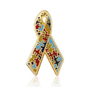 Stock Awareness Lapel Pins(S118)