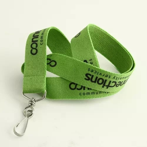CCS Single Custom Lanyards
