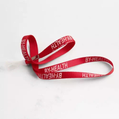 High Quality Lanyards for BY-HEALTH