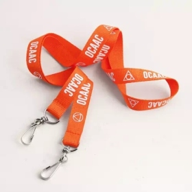 OCAAC Awesome Lanyards