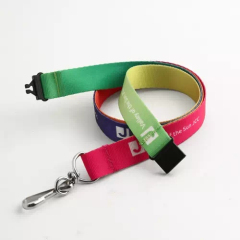 The J Custom Lanyards No Minimum