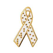 Stock Awareness Lapel Pins(S115)