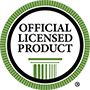 official-licensed-product