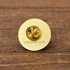 Ultimate Promotions Lapel Pins
