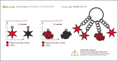 Keychains- for Jovka 0329-1