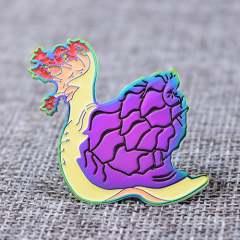 Cute Turtle Custom Pins
