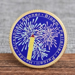 Inauguration Commemorative Coins