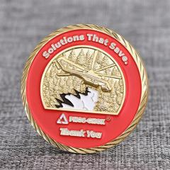 Perimeter Solutions Honor Coins