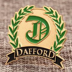 Dafford Custom Pins