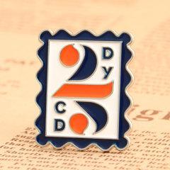 DYCD Custom Enamel Pins