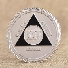 RFFR Custom Commemorative Coins