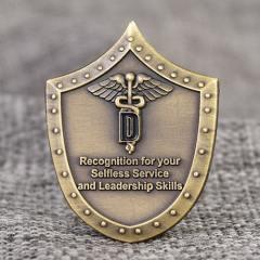 Dentist Custom Honor Coins