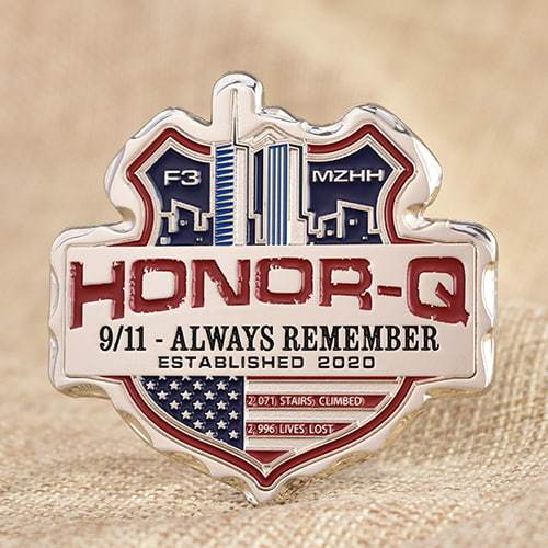 Honor-Q Challenge Coins
