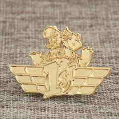 Dragon Custom Pins