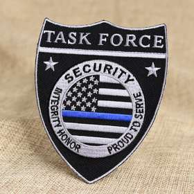 Task Force Security Patches