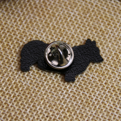 Lapel Pins for Dachshund