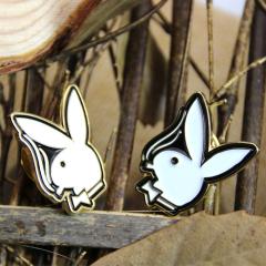 Custom Lapel Pins for Rabbit