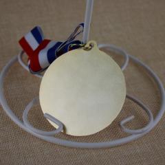 Skills USA Custom Gold Medals