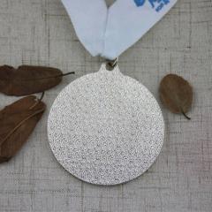 10k and Half Marathon Custom Race Medals