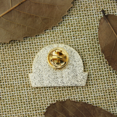 Custom Made Pins for Dancer