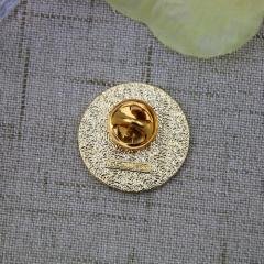 Hard Enamel Pins for Pantsuit