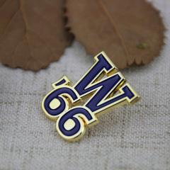 Enamel Pins for W