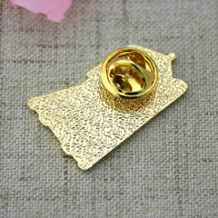 Custom Lapel Pins for Claudia Pearson