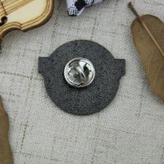 Custom Lapel Pins for Little Girl