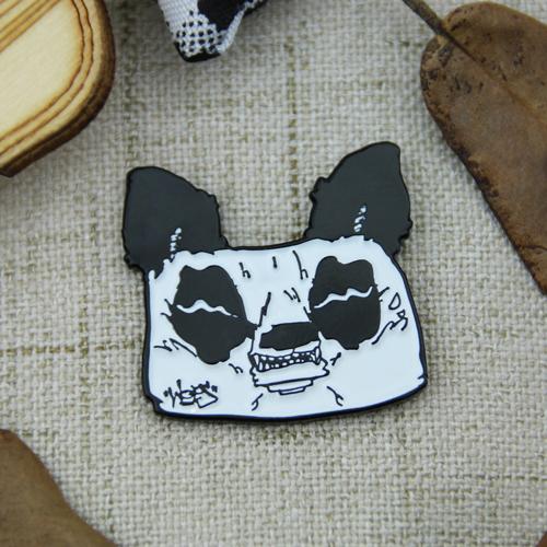 Custom Pins for Panda