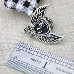 Custom Lapel Pins for EG
