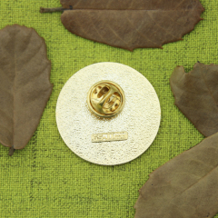 Custom Lapel Pins for University