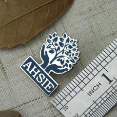 Lapel Pins for Ahsie