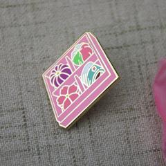 Lapel Pins for Bento
