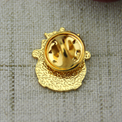 Lapel Pins for Crown Shield