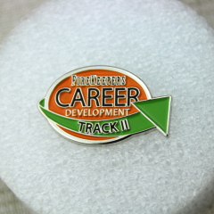 Lapel Pins for Career