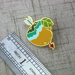 Arrow Lapel Pins