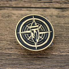 Lapel Pins for Magic Array